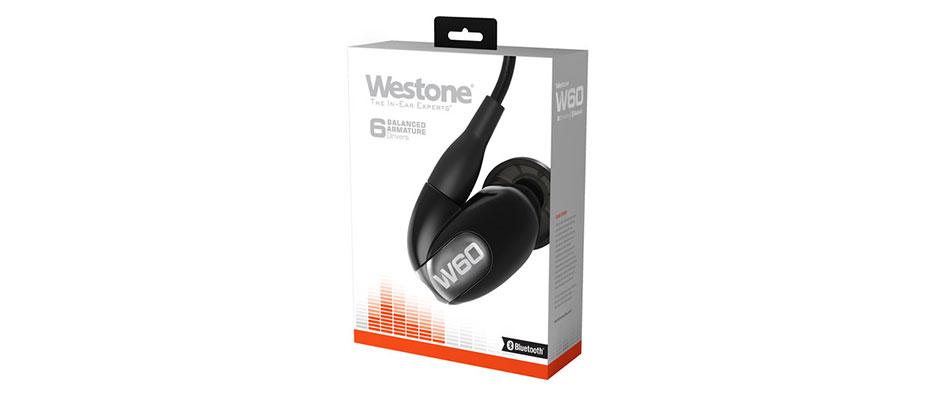 Westone W60 Gen2 In-Ear