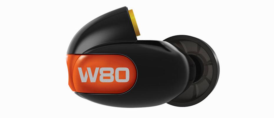 Westone W80 Gen2 In-Ear