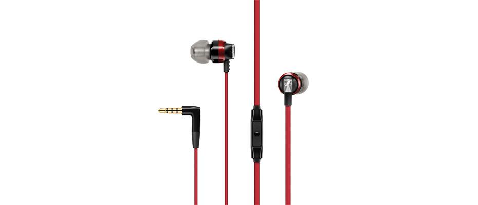 หูฟัง Sennheiser CX300S In-Ear ซื้อ