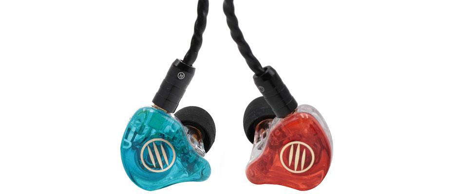 หูฟัง BGVP DS1 Pro In-ear ราคา