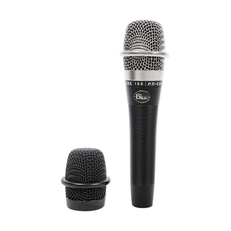 ไมโครโฟน Microphone Blue Encore 100 Black