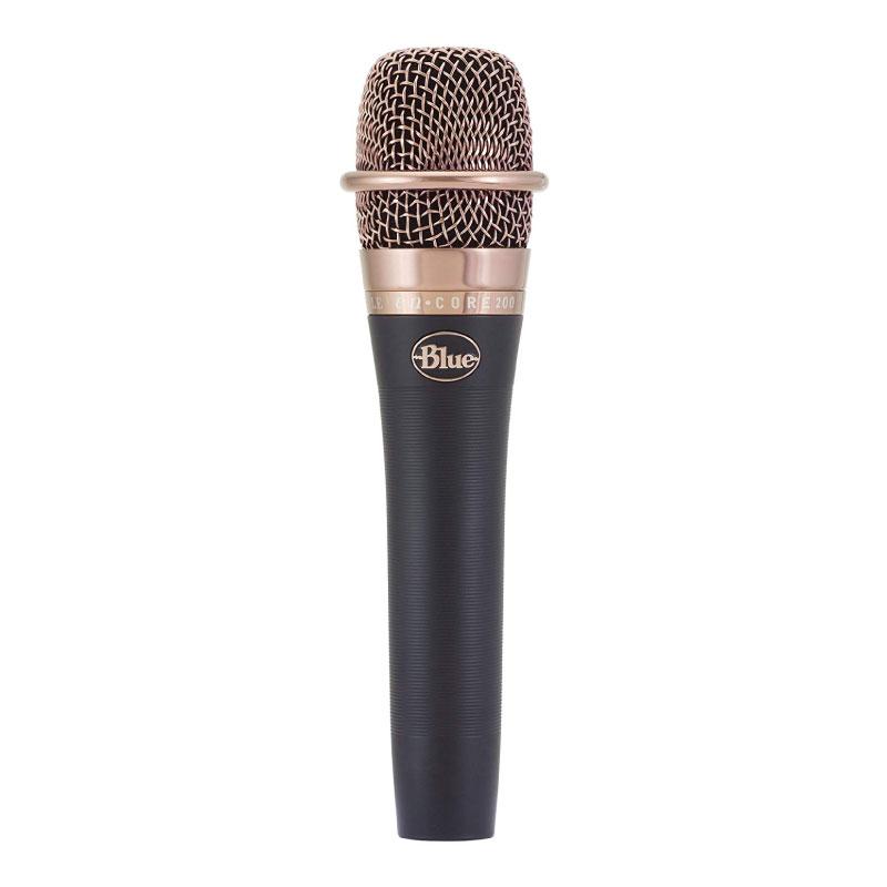 Microphone Blue Encore 200 Black