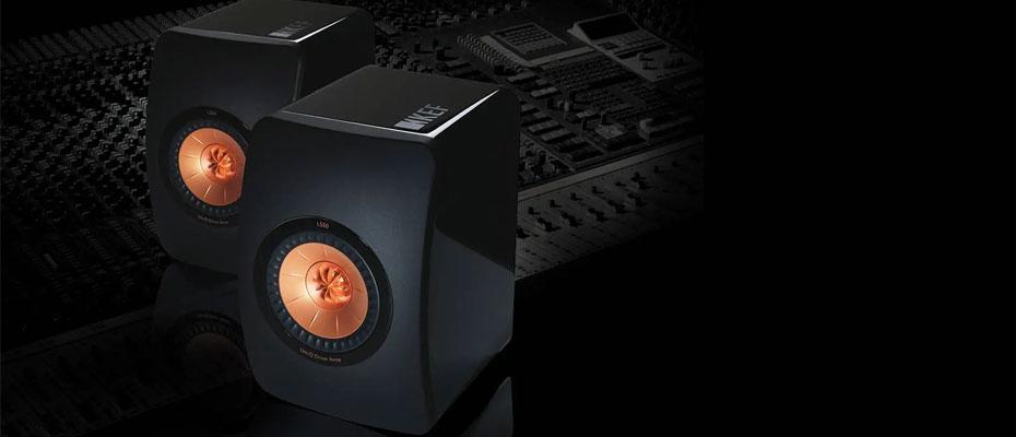ลำโพง KEF LS50 Speaker ราคา