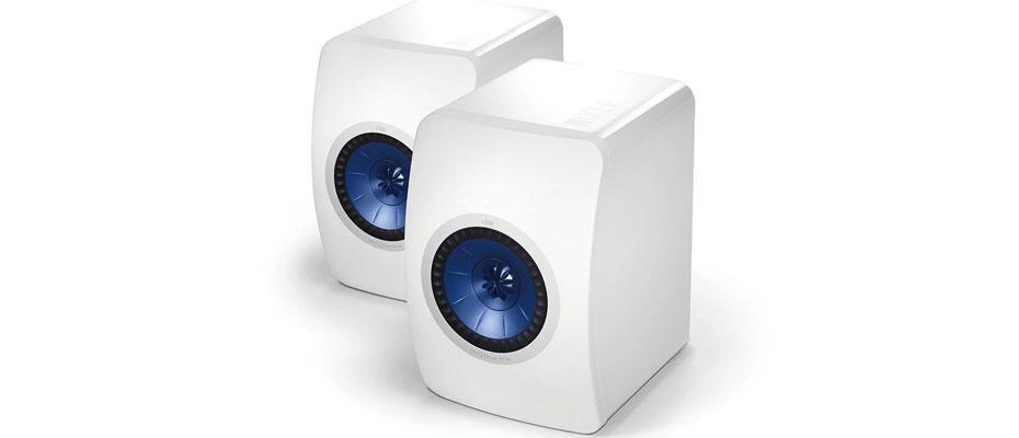 ลำโพง KEF LS50 Speaker ซื้อ