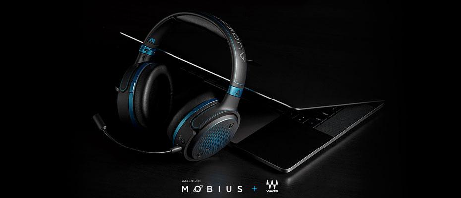 หูฟังไร้สาย Audeze Mobius Headphone ซื้อ