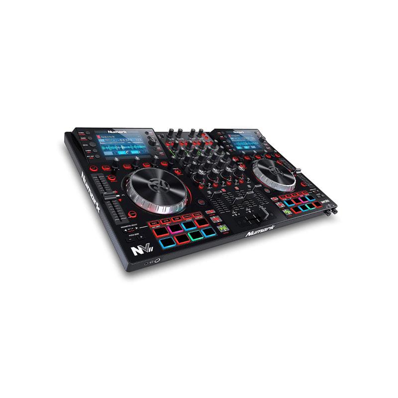 Numark NV MKII DJ Controller