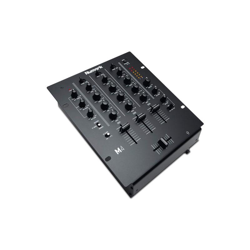 Numark M4 DJ Controller