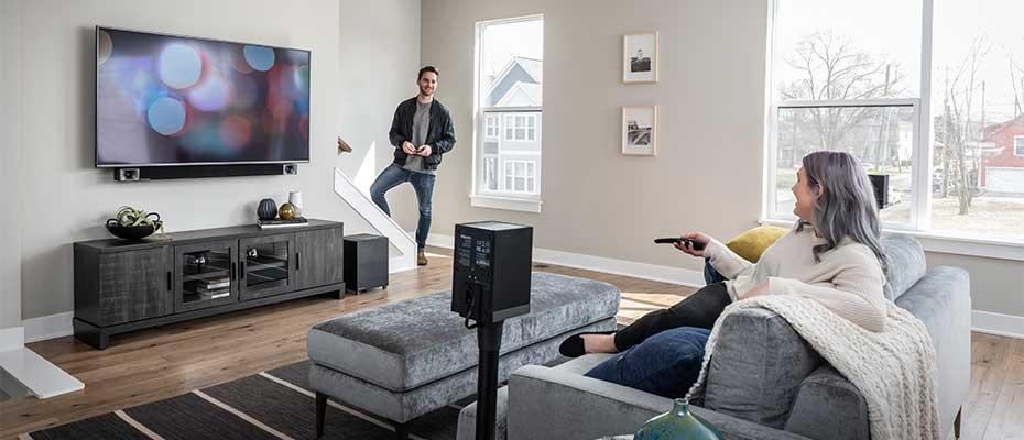 ลำโพง Klipsch Surround 3 Speakers ซื้อ