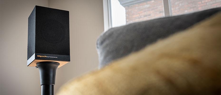 ลำโพง Klipsch Surround 3 Speakers ขาย
