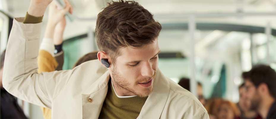 หูฟังไร้สาย Sony WF-1000XM3 True Wireless ซื้อ