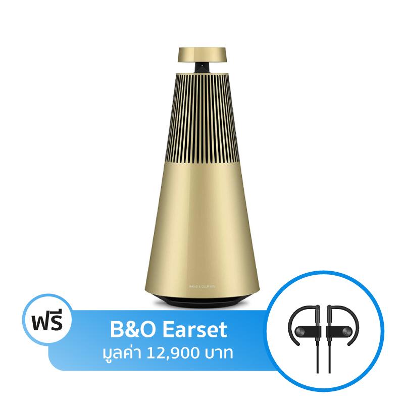 ลำโพง B&O Play Beosound 2 Wireless Speaker