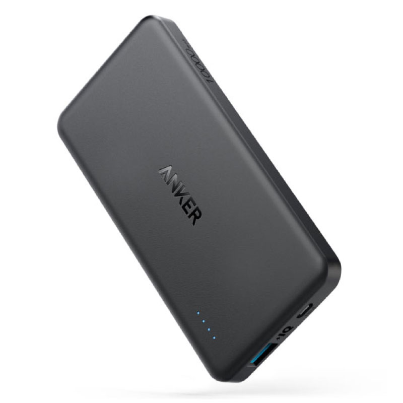 แบตสำรอง Anker PowerCore II Slim 10000 mAh