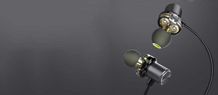 หูฟังไร้สาย Awei X650BL In-Ear สเปค