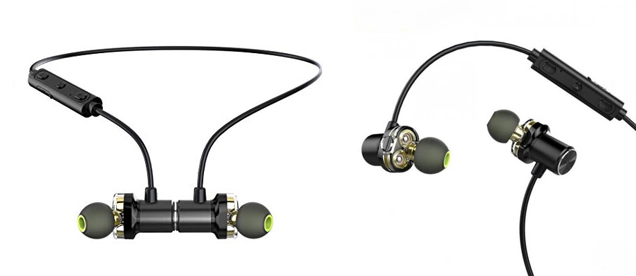 หูฟังไร้สาย Awei X650BL In-Ear ราคา