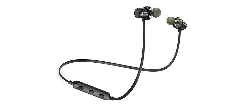 หูฟังไร้สาย Awei X670BL In-Ear สเปค