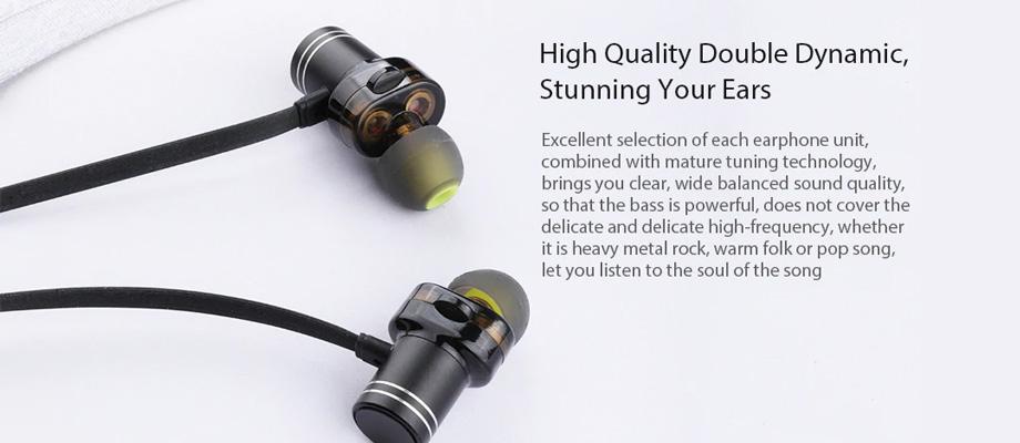หูฟังไร้สาย Awei X670BL In-Ear ราคา