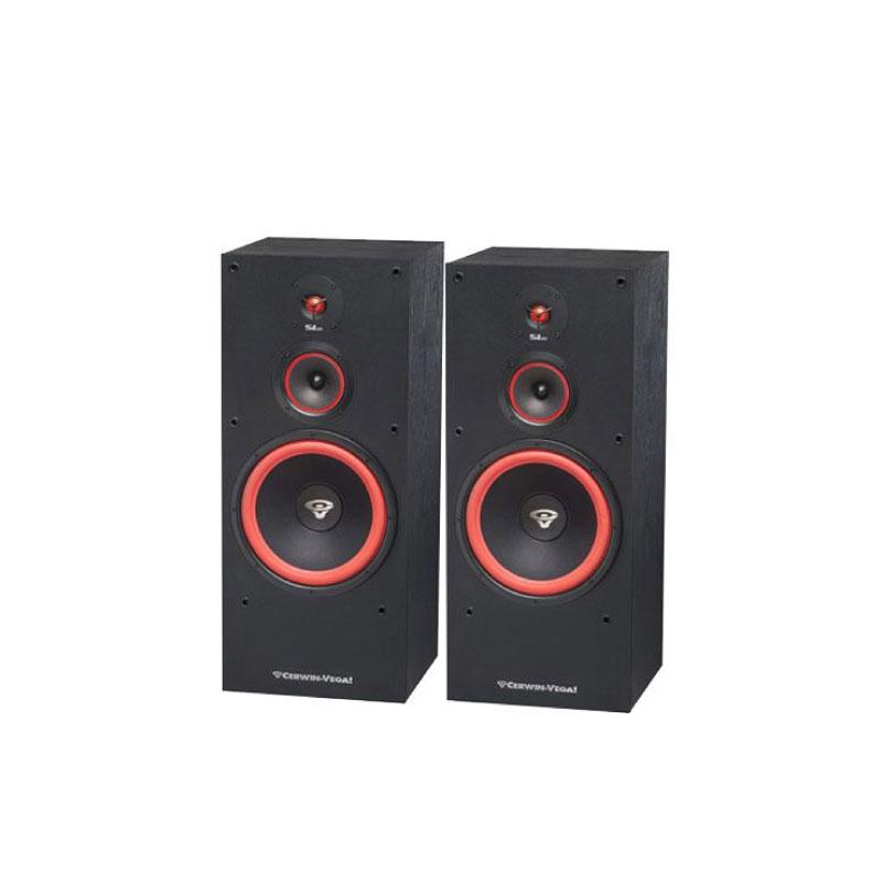ลำโพง Cerwin-Vega SL-12 3 Way Floor Tower Speaker