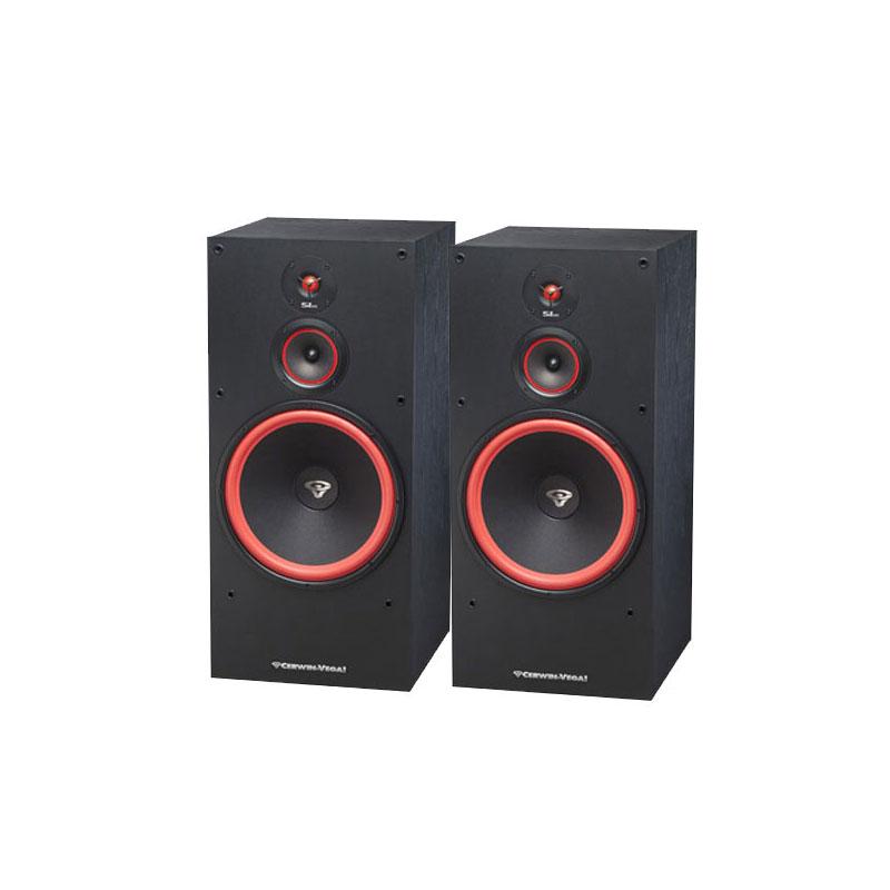 ลำโพง Cerwin-Vega SL-15 3 Way Floor Tower Speaker