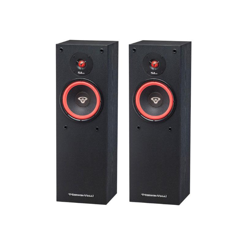ลำโพง Cerwin-Vega SL-8 2 Way Floor Speaker