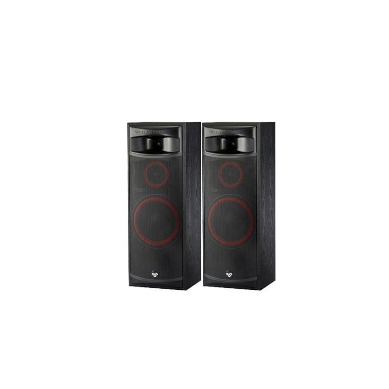 ลำโพง Cerwin-Vega XLS-12 3 Way Tower Speaker