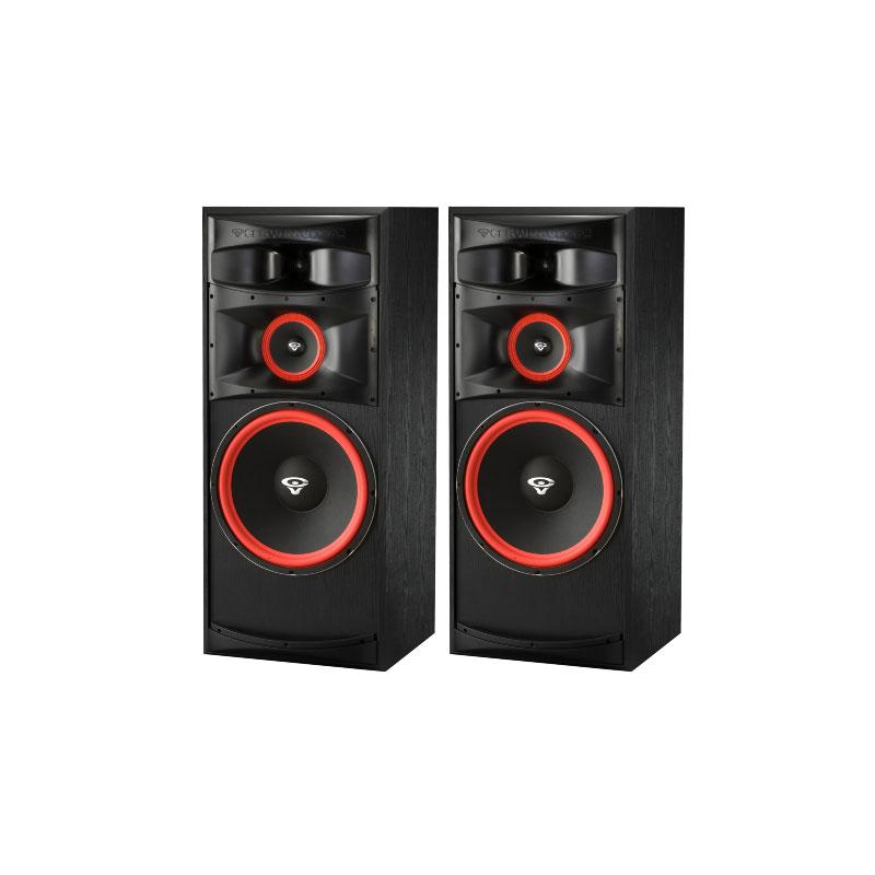 ลำโพง Cerwin-Vega XLS-15 3 Way Tower Speaker