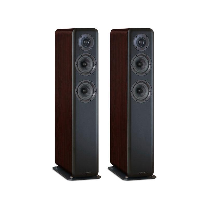 ลำโพง Wharfedale D330 Floor Stand Speaker