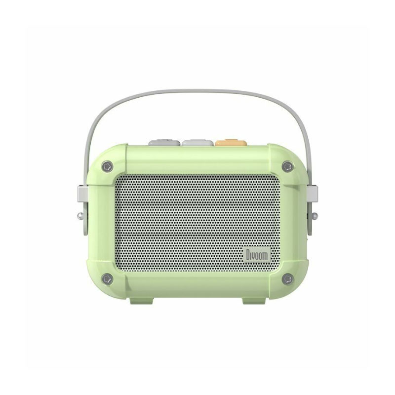 ลำโพง Divoom Macchiato Bluetooth Speaker