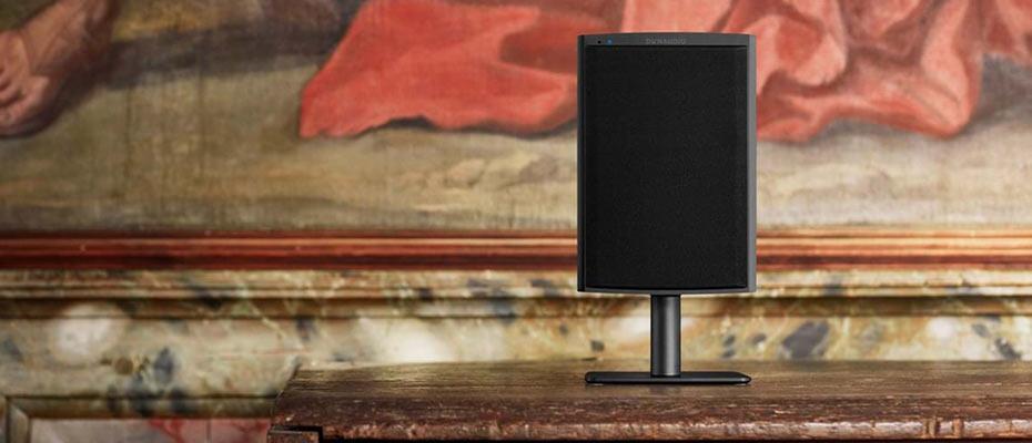 ลำโพงไร้สาย Dynaudio Xeo 10 Wireless Speaker