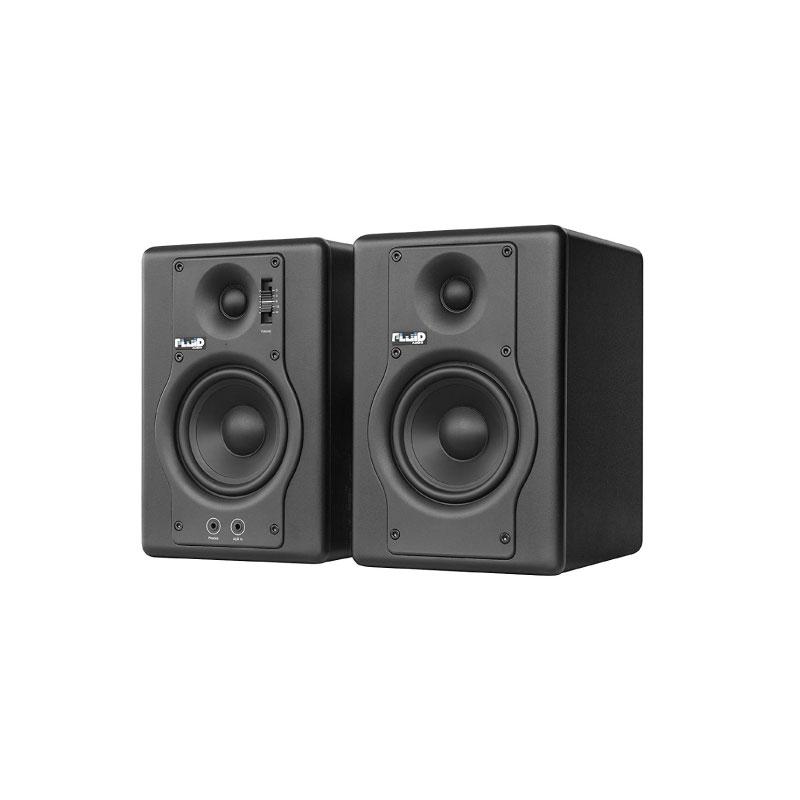 ลำโพง Fluid Audio F4 Speaker