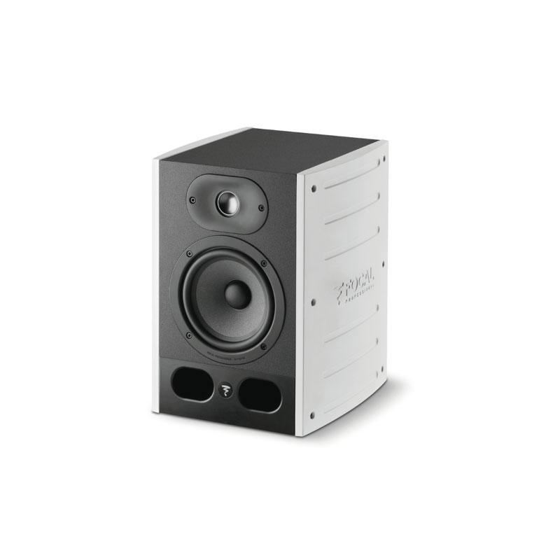 ลำโพง Focal ALPHA 50 White Limited Speaker