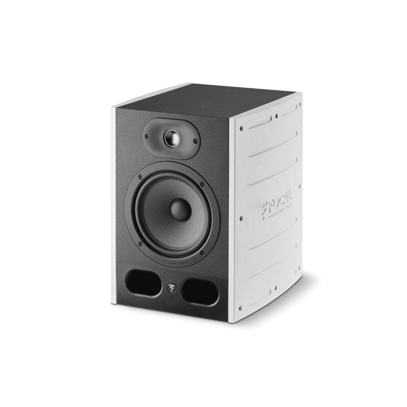 ลำโพง Focal ALPHA 65 White Limited Speaker
