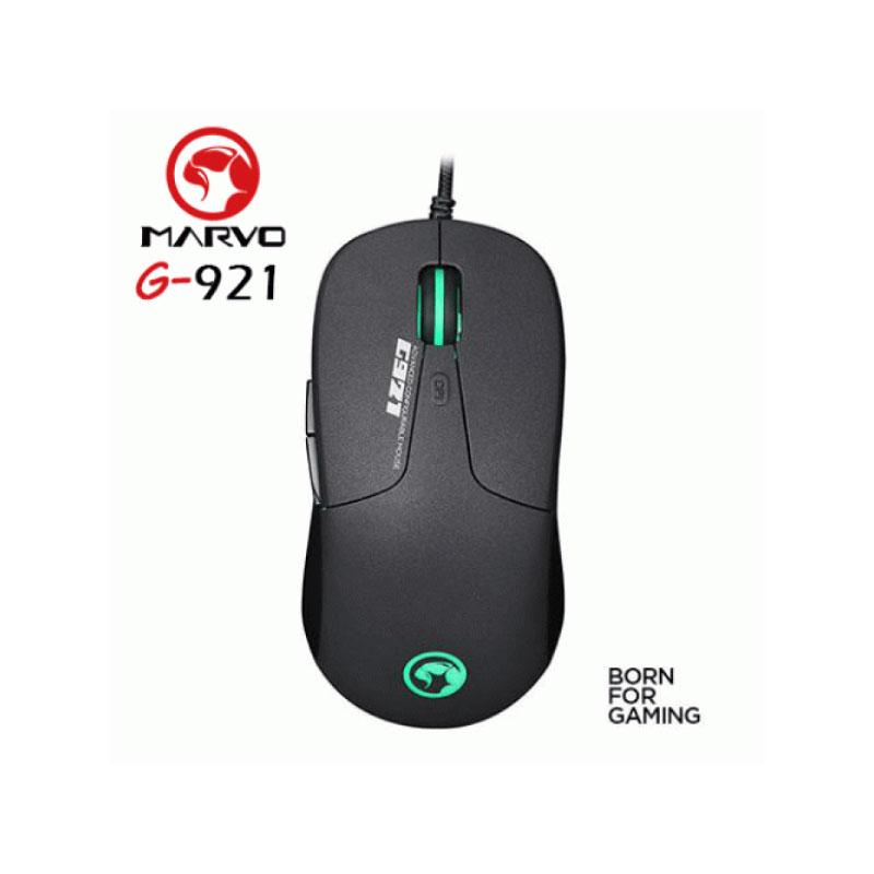 เมาส์ Marvo G-921 Gaming Mouse