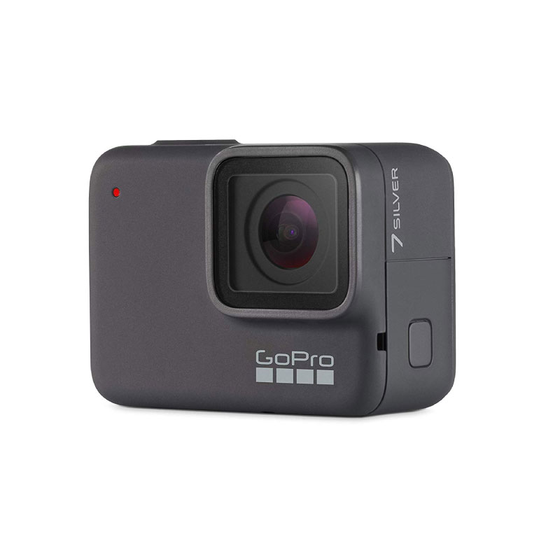 กล้อง GoPro Hero 7 Silver