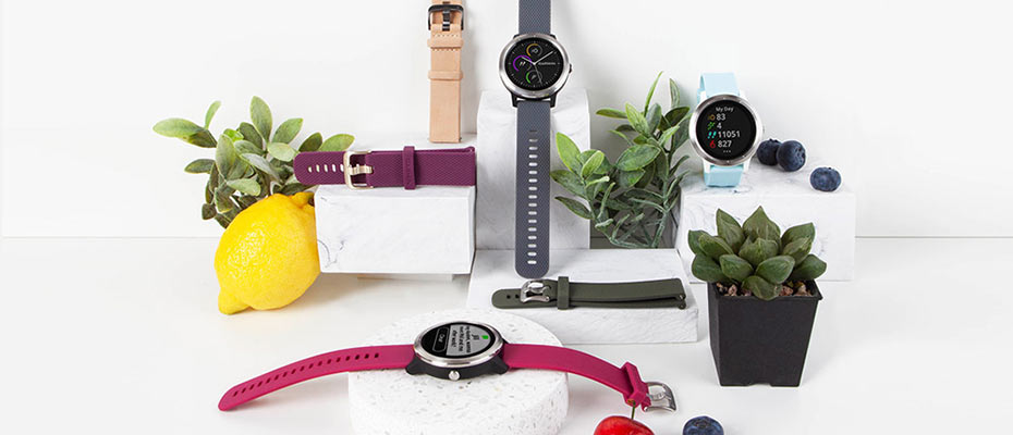 Garmin Vivoactive 3 Element Sport Watch