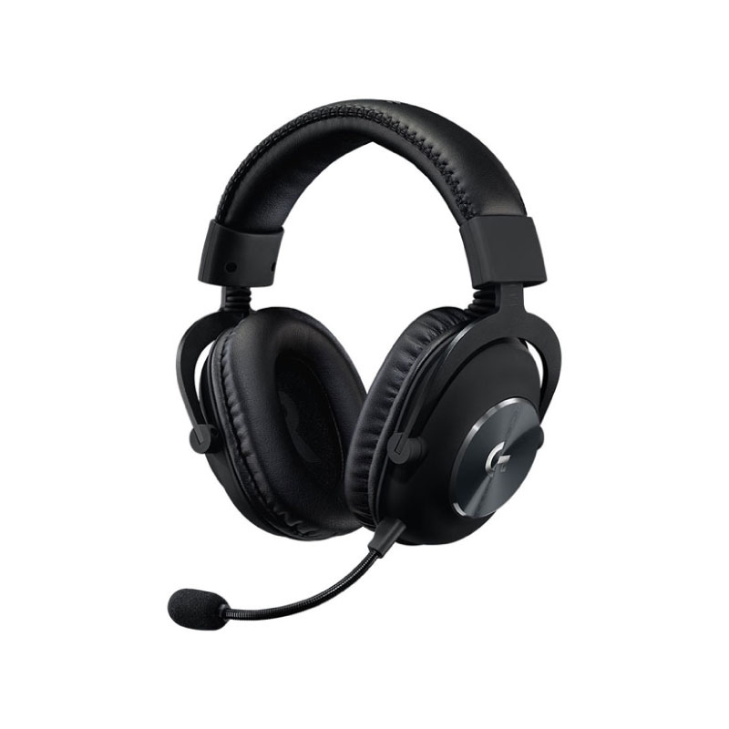 หูฟัง Logitech G Pro X Gaming Headphone