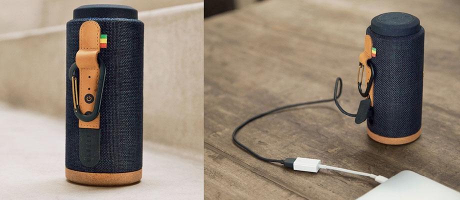 ลำโพง Marley EM-JA016 Bluetooth Speaker คะแนน