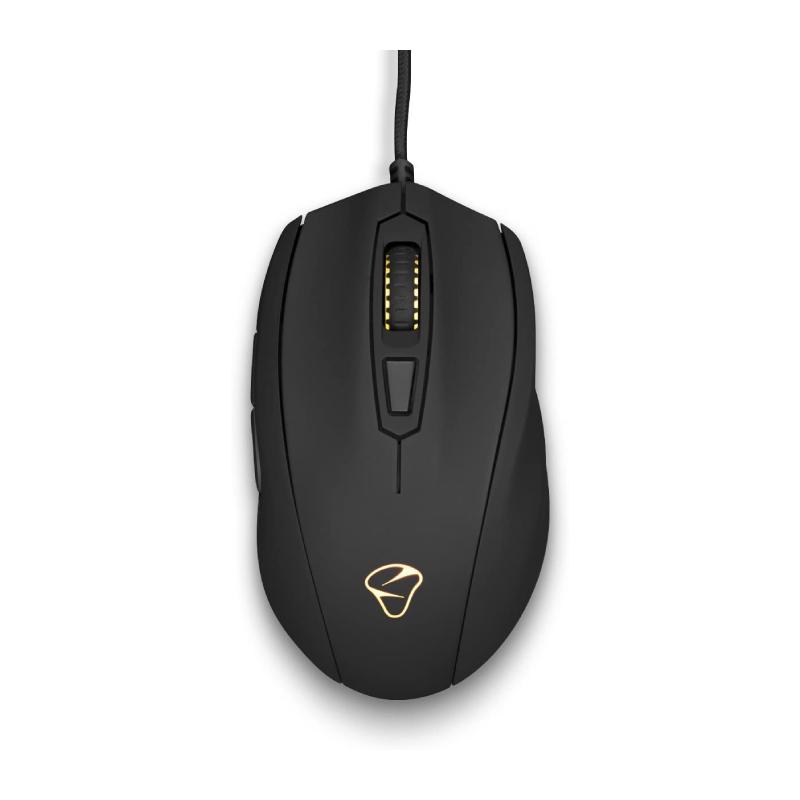 เมาส์ Mionix Castor Optical Gaming mouse