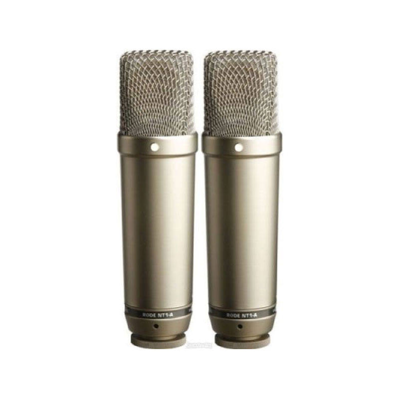 Rode NT1AMP Cardioid Condenser Microphone