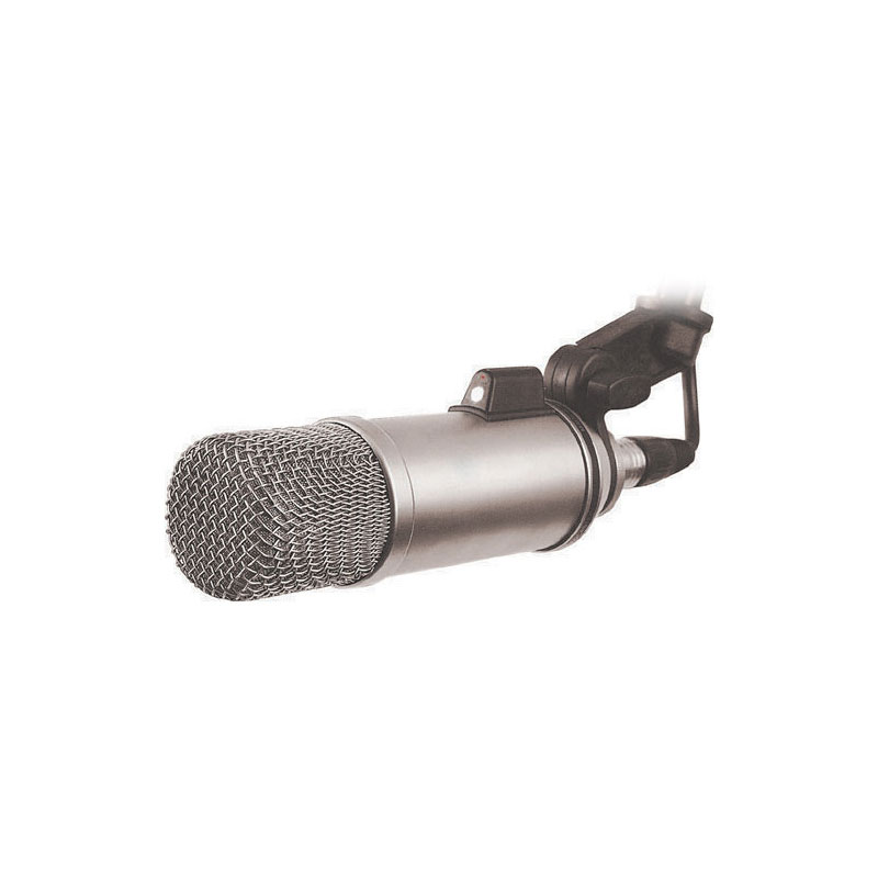 Rode Broadcast cardioid End-Address Condenser Microphone