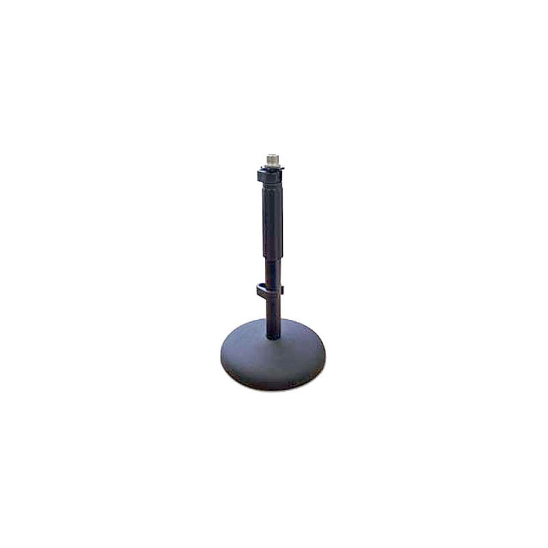 Rode DS1 weighted table top microphone stand