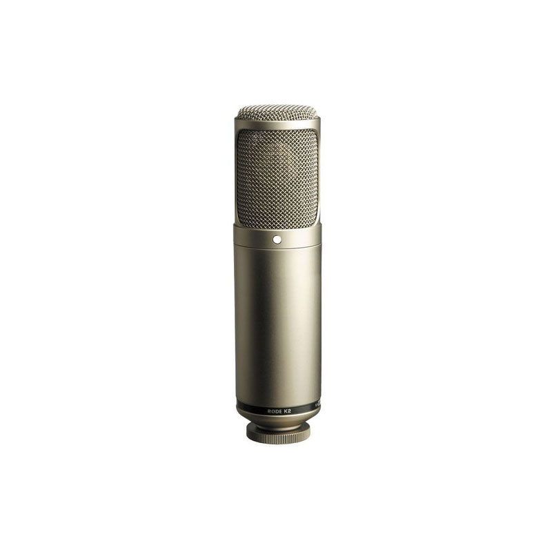 Rode K2 Studio Microphone