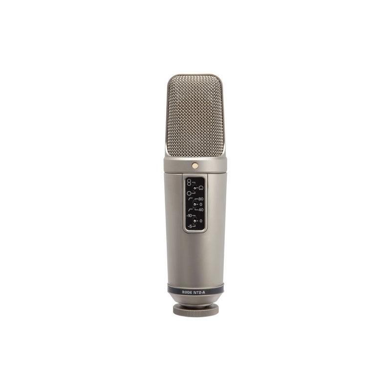 Rode NT2-A Dual Condenser Microphone