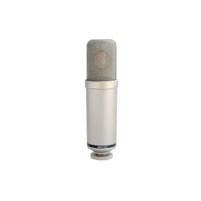Rode NTK Cardioid Condenser Microphone