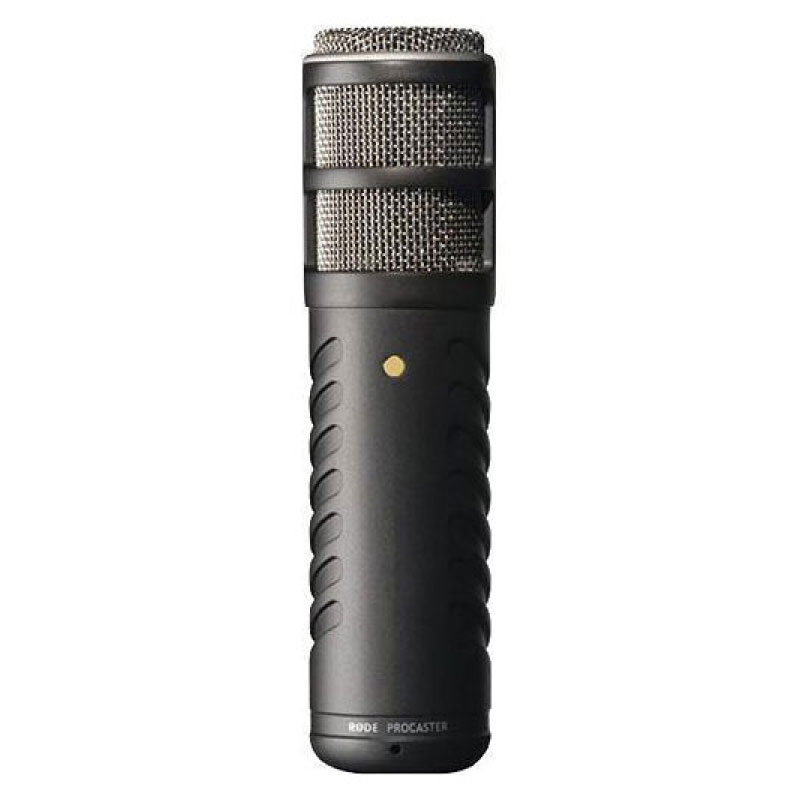Rode Procaster Broadcast Quality Cardioid End-address Dynamic Microphone