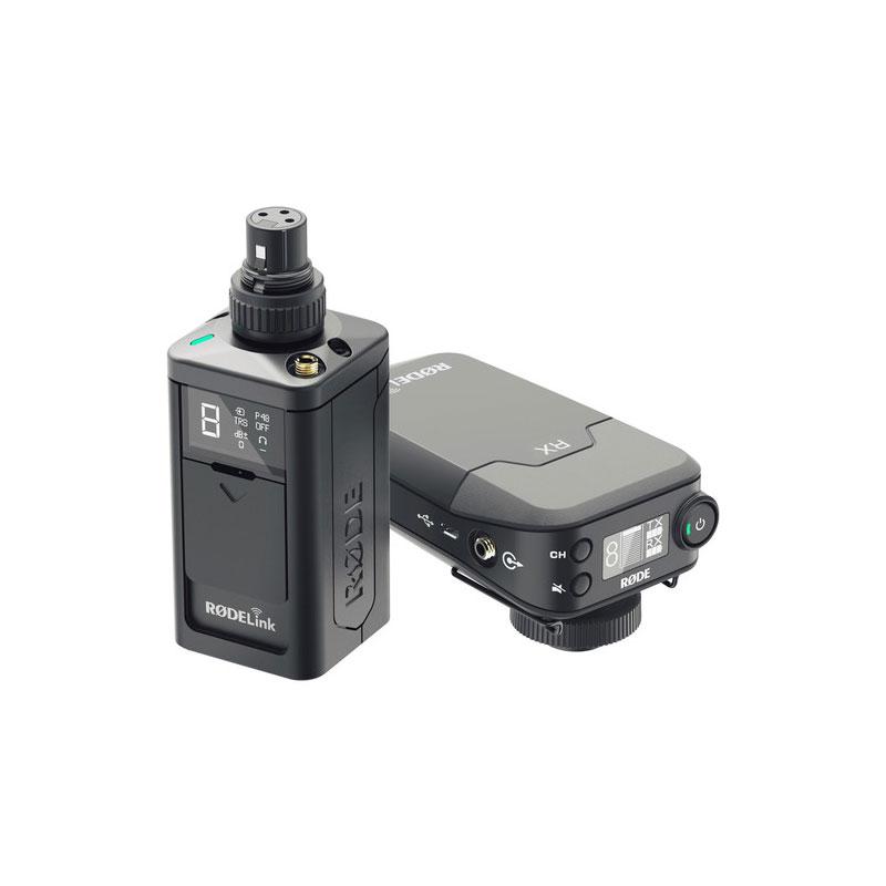 Rode RODELINKNS Newsshooter Kit Wireless