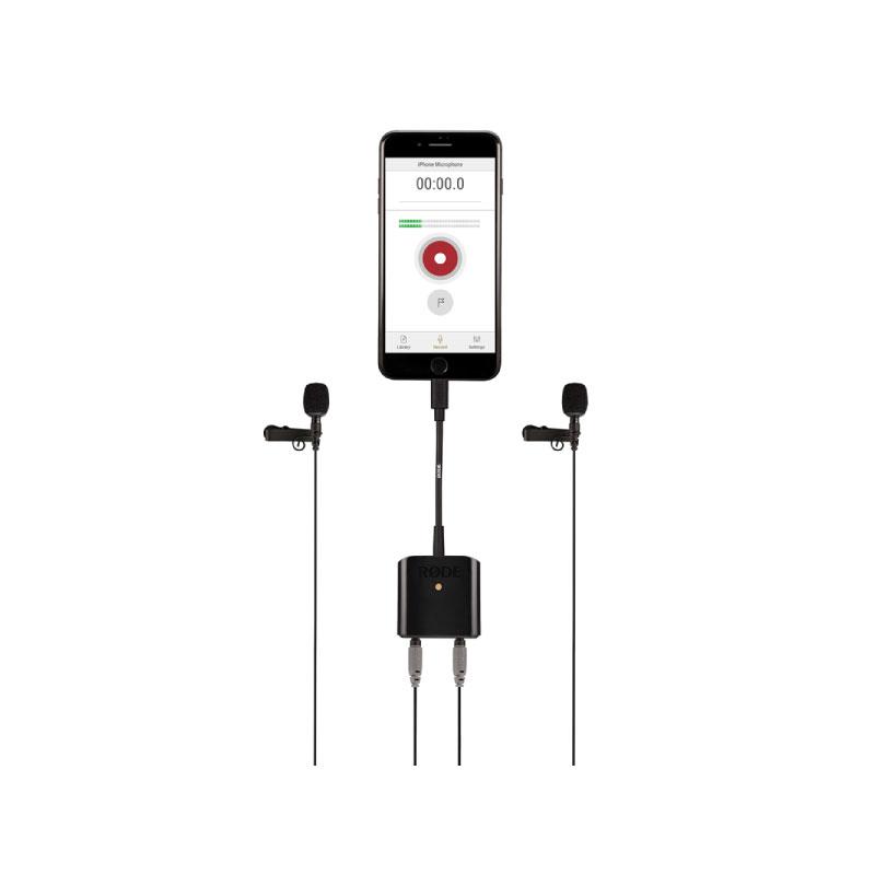 Rode SC6-L Mobile Interview Kit ซื้อ