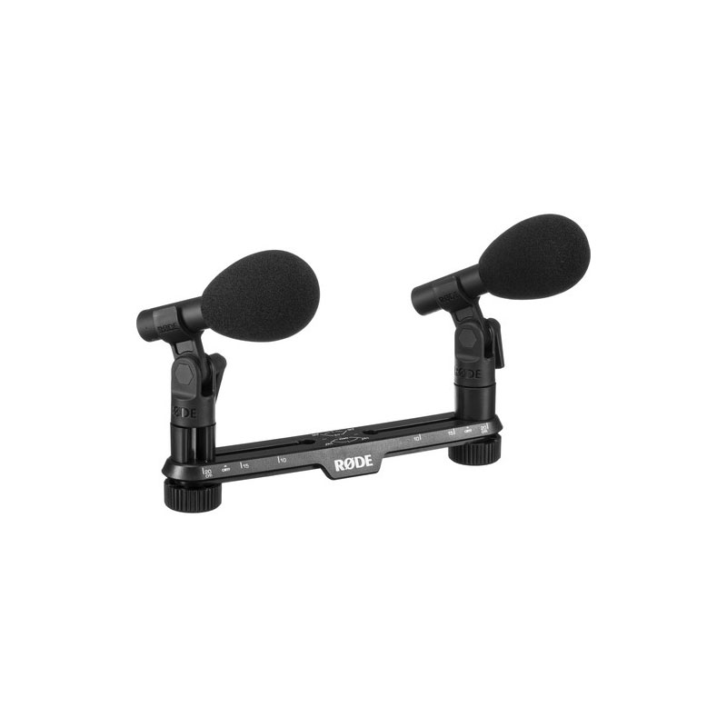 Rode TF-5 MP Premium Matched Pair of 1/2 True Condenser Cardioid Microphones