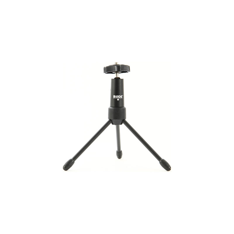 Rode TRIPOD A collapsible mini tripod