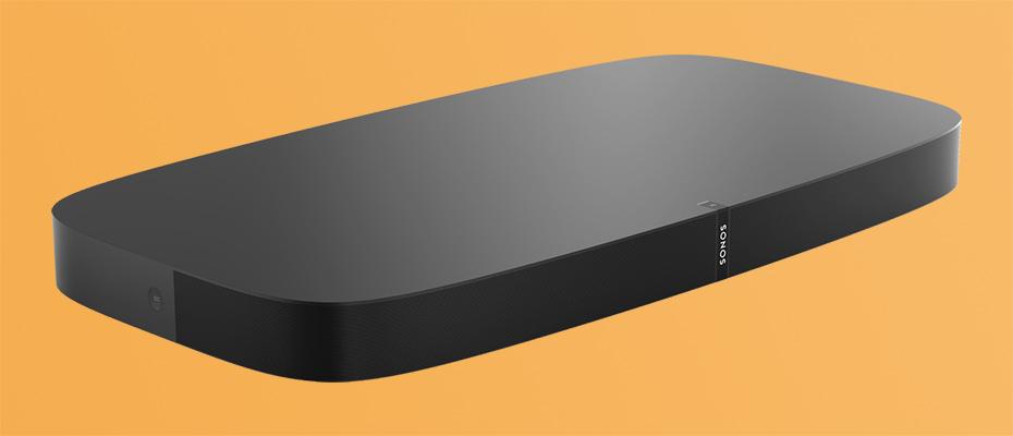 ลำโพงซาวด์บาร์ Sonos Playbase Sound Bar