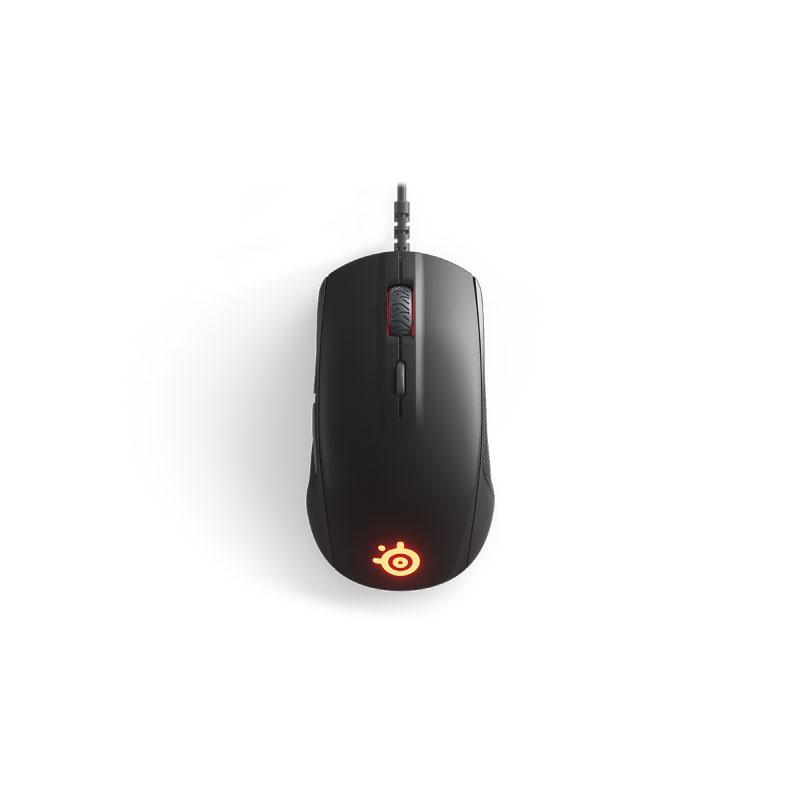 เมาส์ SteelSeries Rival 110 RGB Gaming Mouse